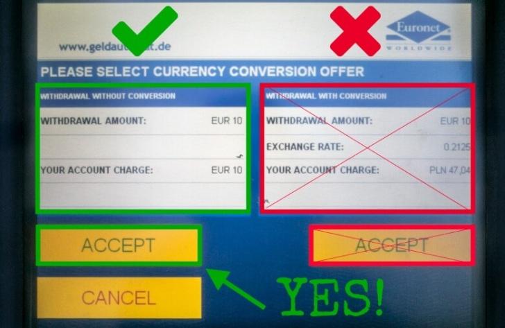 comerciant de schimb valutar
