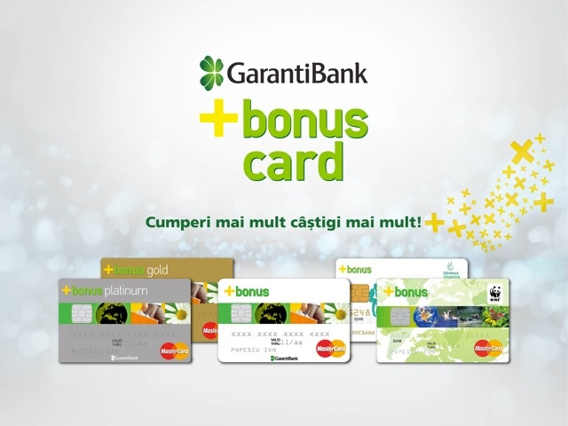 Credit online garanti bank